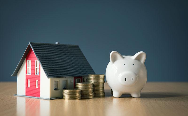 Huis kopen zonder eigen geld